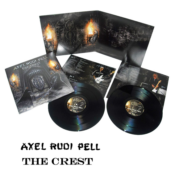 axel rudi pell the ballads iv download torrent