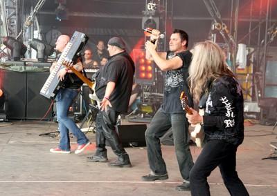 Band-WOA2009-2