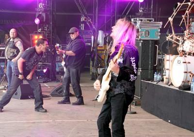 Band-WOA2009