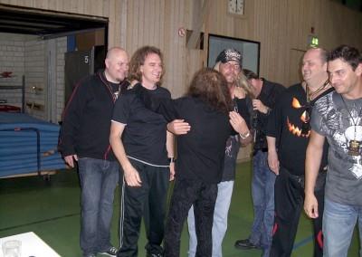 Karlsruhe-Backstage-Dio-Hug